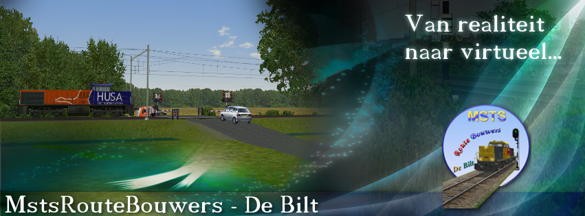 Banner - MstsRouteBouwers